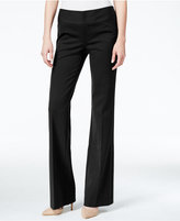 Petite Wide Leg Pants - ShopStyle