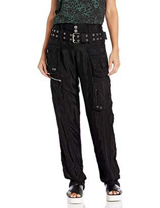 Pete & Greta by Johnny was Women's Pull-on Cargo Pant