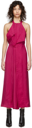 Jacquemus Pink La Robe Marco Dress