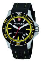 Wenger Swiss 01.0641.101 Sea Force Men's Watch