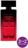 Elizabeth Arden Always Red 30ml EDT