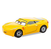 Disney Cruz Ramirez Die Cast Car - Cars 3