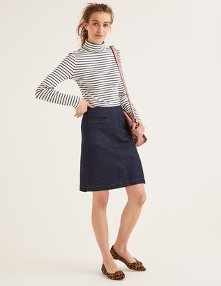 Boden Bay Mini Skirt