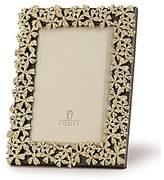 """L'OBJET Gold Garland"""" Frame, 8"""" x 10"""""""