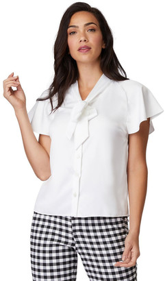 Alannah Hill Away For The Weekend Blouse