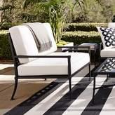 Williams-Sonoma Williams Sonoma Bridgehampton Outdoor Club Chair
