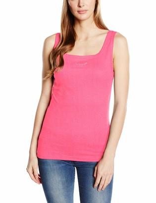 Trigema Women's 502411 Vest