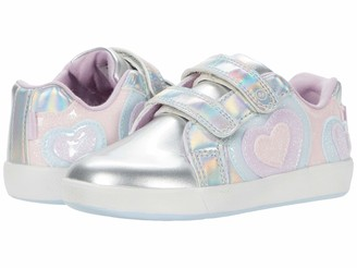Stride Rite Girls Made2Play Eliza Running Shoe