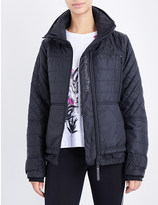 adidas by Stella McCartney Wintersport slim shell jacket