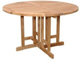 Farnam Solid Wood Dining Table Rosecliff Heights