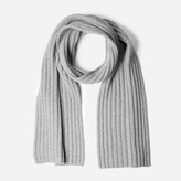 Everlane The Wool-Cashmere Scarf