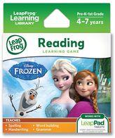 Leapfrog Disney's Frozen Learning Game by