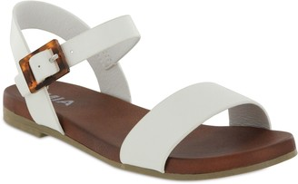 Mia Single Strap Adjustable Sandals - Linley