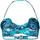 La Perla Petal Storm bikini bra - women - Nylon/Polyamide/Spandex/Elastane - 30B