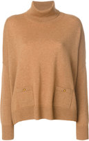 Vanessa Bruno button pocket jumper