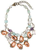 Badgley Mischka Crystal Necklace