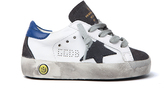 Golden Goose Deluxe Brand Kids Superstar