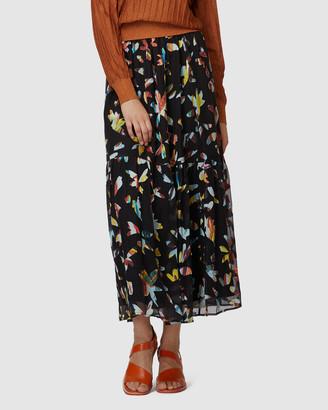gorman Rebekah Devore Skirt