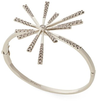 H.Stern Noble Gold and Diamond Flow by Bracelet