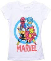 Marvel Boy`s Avengers Graphic T-Shirt