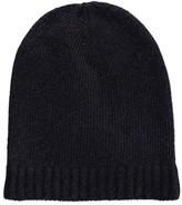 Bonton Lurex Angora Hat