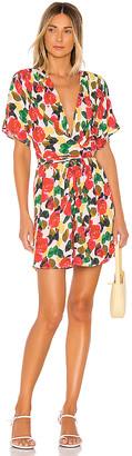 L'Academie The Ines Mini Dress