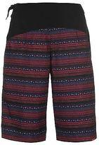 Hot Tuna Womens Bahama Board Shorts Beach Pants Boardshorts Tie Fastenings