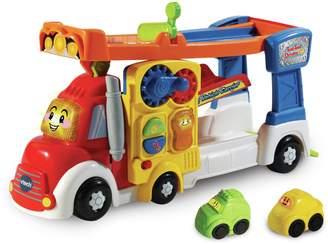 Vtech Toot-Toot Big Vehicle Carrier