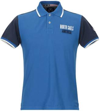 North Sails Polo shirts