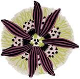 Missoni Home Botanica Round Wool Rug