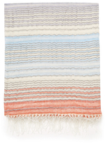 Missoni Home Solange Cotton Throw Blanket