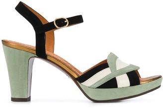 Chie Mihara Ekana 70mm sandals