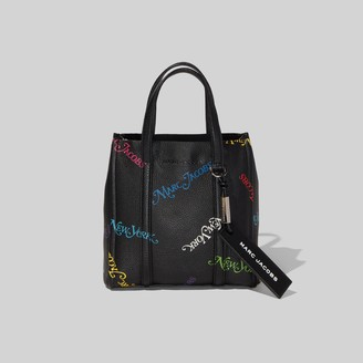 Marc Jacobs New York Magazine x The Mini Tag Tote