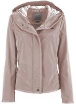 Geox W7220B T0434 Jacket Women Pink Pink