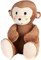 Bedtime Originals 'Curly Tails Ollie' Plush Monkey