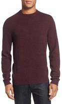 Nordstrom Cashmere Crewneck Sweater (Regular & Tall)
