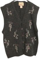 Woolrich Grey Wool Knitwear for Women