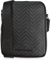 VERSACE JEANS Panel Messenger Bag