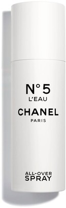 Chanel N5 L'Eau All-Over Spray