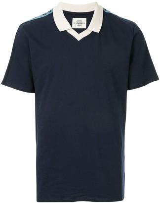 Kent & Curwen Bryan polo shirt