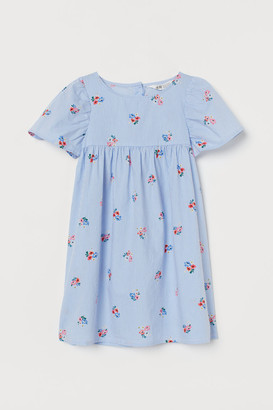 H&M Cotton dress