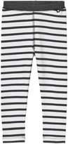 Molo Soul Pants With Iron Gate Stripe