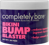 Completely Bare Bikini Bump Blaster Ingrown Hair & Bikini Bump Eliminator