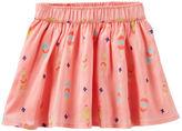 Osh Kosh Geo Print Skirt