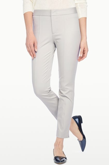 NYDJ Ankle Pant In Casual Stretch