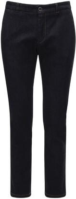 Pantaloni Torino 18cm Super Slim Denim Jeans