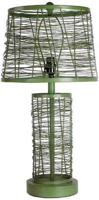 Privilege Iron Table Lamp