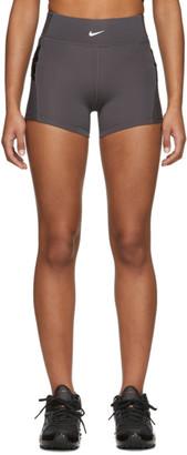 Nike Grey Capsule Training Shorts