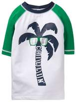 Gymboree Palm Rashguard