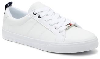 Tommy Hilfiger Lila Sneaker